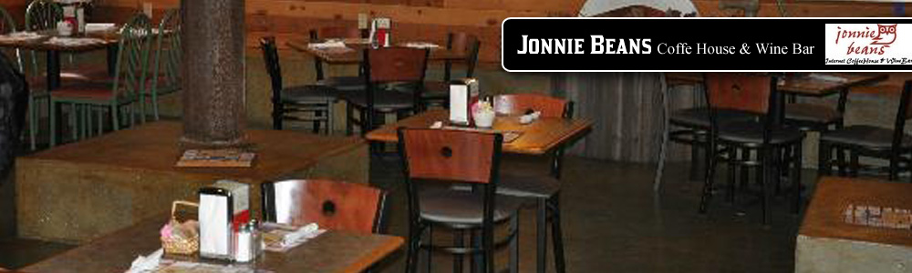 Miller Armstrong Center Jonnie Beans Page | Coffee House And Wine Bar In  Waseca, MN